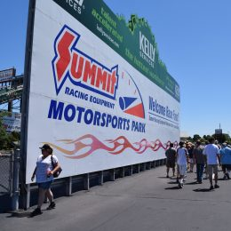 Photo Gallery: Friday Walkaround at the Summit Racing Equipment NHRA Nationals