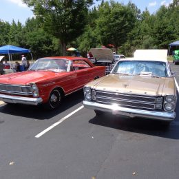 Photo Gallery: 2016 Summit Racing All Ford Show and Shine