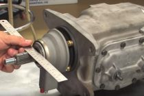 Video: How to Set Your Clutch's Throwout Bearing Clearance