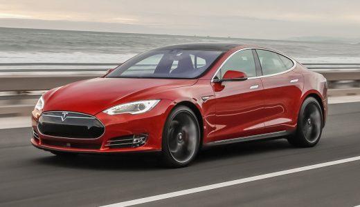 First Self-Driving Car Death Involving Tesla S Driver Using Autopilot