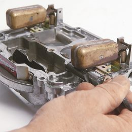 Monday Mailbag: Setting Up a Brand New Carburetor for Optimum Performance