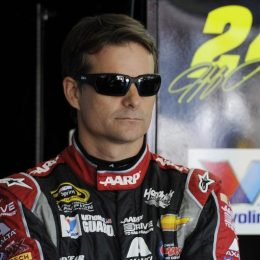 Jeff Gordon Back from Retirement — Sort Of!