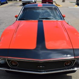 Lot Shots Find of the Week: 1971 AMC Javelin AMX