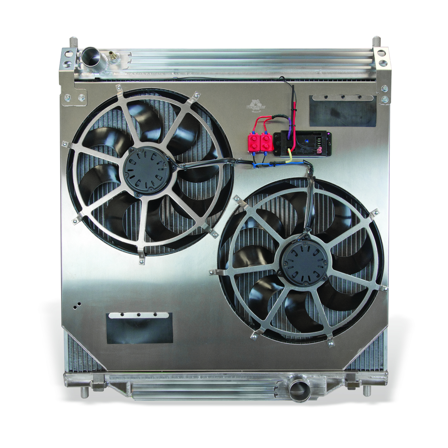 9 Cooling System Myths And Mistakes Plus Helpful Tips Ac Wiring Dual Electric Fans