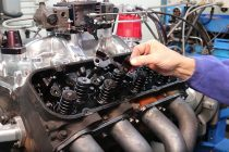 Video: Upgrading Valve Springs to Accommodate Cam Swap