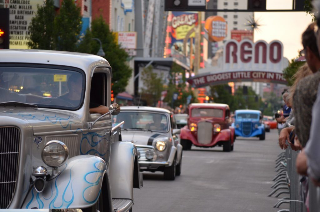 Used Cars Reno Nv >> Hot August Nights Celebrating Its 30th Anniversary: Find a ...