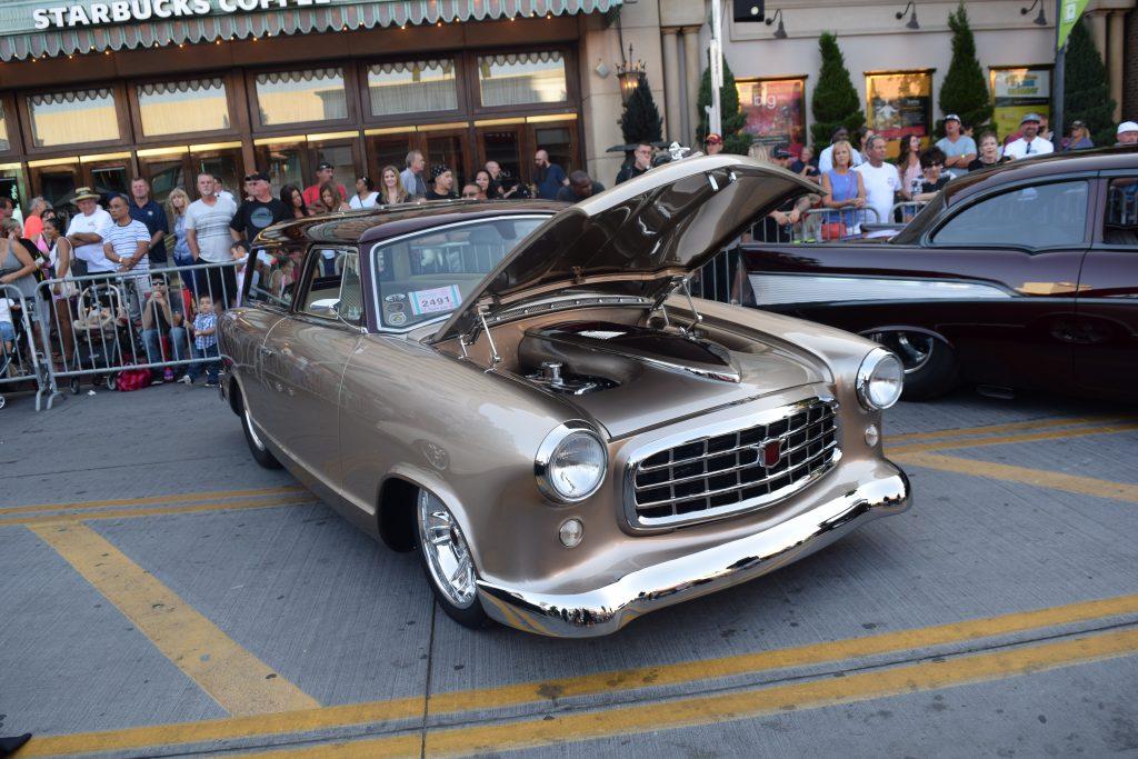 '59 Rambler Wagon
