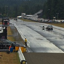 NHRA postpones Northwest Nationals race due to rain 2016