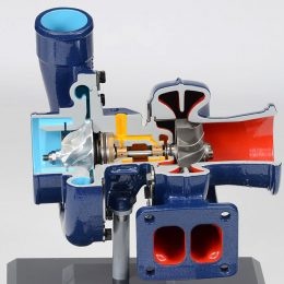 Turbos 101: Examining the Fundamentals of Turbocharging