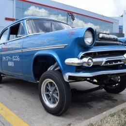 Lot Shots Find of the Week: 1952 Ford Customline Gasser