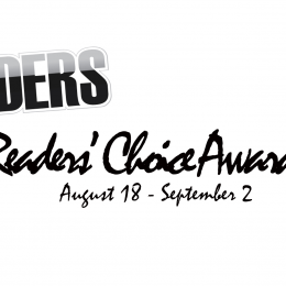 Vote Now in the 3rd Annual OnAllCylinders Readers' Choice Awards!