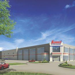 BREAKING: Summit Racing To Open Fourth Super Store and Distribution Center