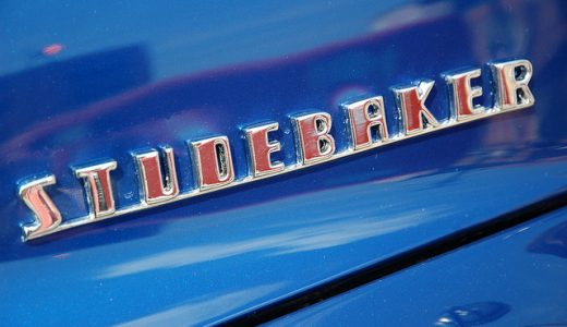 Studebaker Club Gears Up for World's Largest One-Day Studebaker Car Show