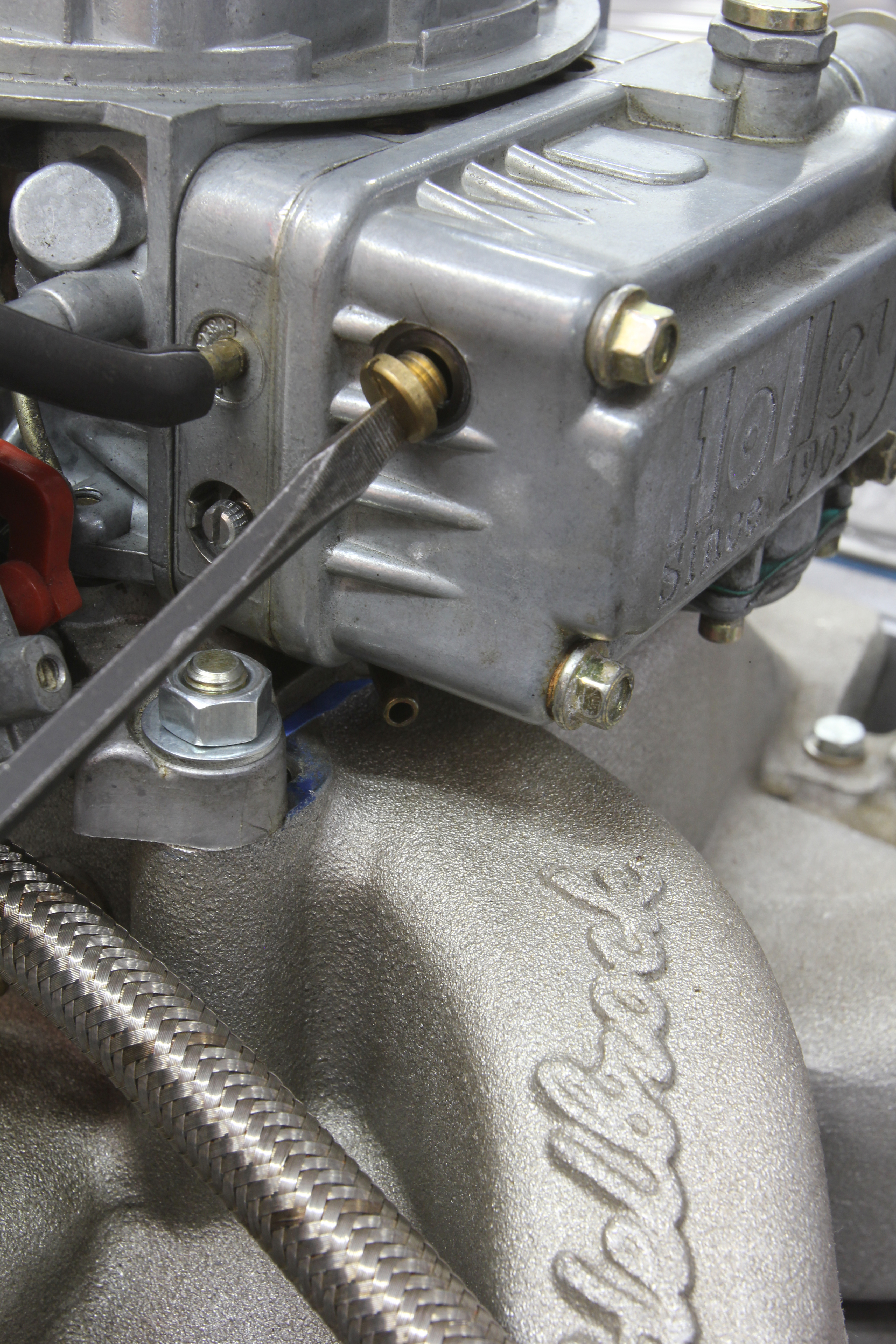 Ask Away! with Jeff Smith: A Step-by-Step Guide to Curing Engine