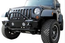 Jeep at 75: The Top 10 Aftermarket Parts That Helped Make Jeep an American Icon