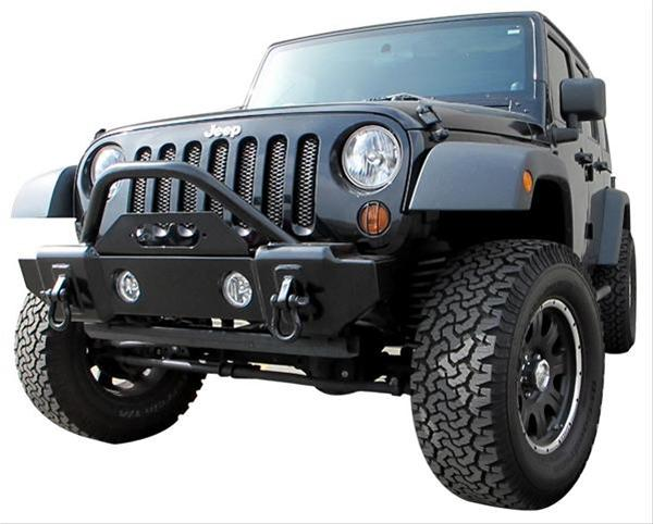 Jeep At 75 The Top 10 Aftermarket Parts That Helped Make