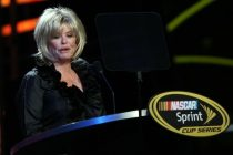 """First Lady of NASCAR"" Betty Jane France Passes Away"