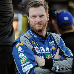 Earnhardt Jr. to Sit Out Rest of 2016 NASCAR Season