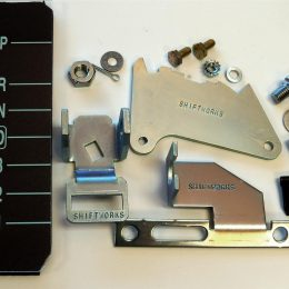 Parts Bin: Shiftworks Shifter Conversion Kits Make Overdrive Swaps Easy