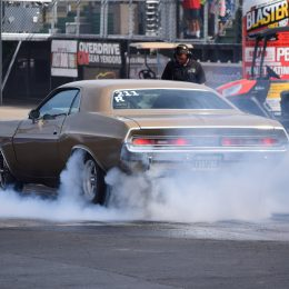 Photo Gallery: Hot Rod Drag Week 2016 at Summit Motorsports Park