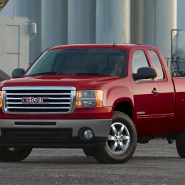 Afternoon Delight: How to Upgrade a 2012 GMC Sierra in an Afternoon (and for Under a Grand)!
