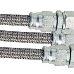 fragola fuel line AN hose fittings