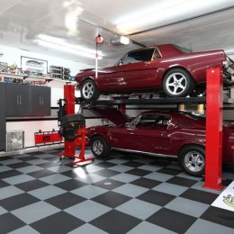 Buyer's Guide: 8 Great Ways to Organize Your Garage