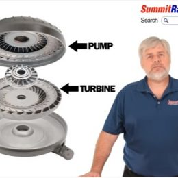 Video: How to Choose the Correct Torque Converter