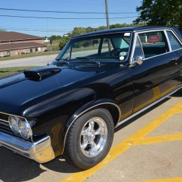 Lot Shots Find of the Week: 1964 Pontiac LeMans