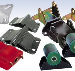 Engine Mounts 101: A Basic Guide to Choosing Engine Mounts