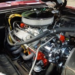 Monday Mailbag: Tracking Down the Source of Engine Knock
