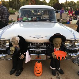 Photo Gallery: 2016 Summit Racing Halloween Family Cruise