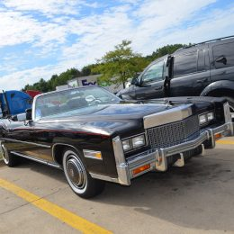 Lot Shots Find of the Week: 1976 Cadillac Eldorado Convertible