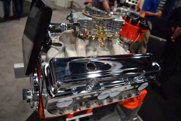 BluePrint Engines GM 400