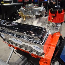 BluePrint Engines GM 400 C.I.D. crate engine