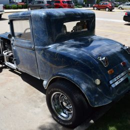 Lot Shots Find of the Week: 1929 DeSoto