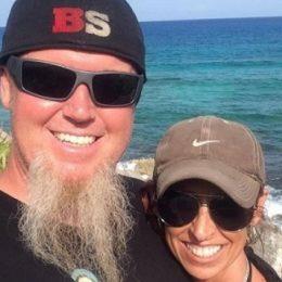 Chad and Daphne Reynolds BangShift