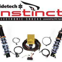RideTech Instinct electronic shock system