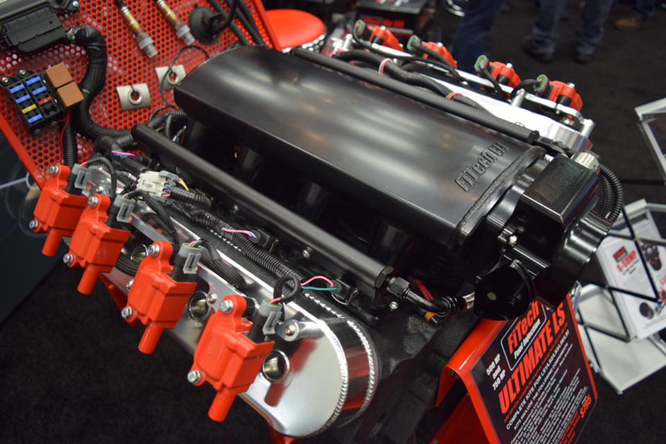 Sema 2016 Fitech Unleashes Ultimate Induction System Ls Engines on bosch o2 sensor wiring