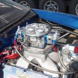 Booster Basics: How Carburetor Booster Design Relates to Your Vehicle's Performance