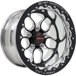 Video: A Closer Look at Billet Specialties Win Lite Wheels