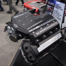 Video: Edelbrock Adds New E-Force Supercharger Kits for HEMI, Mustang & Miata MX-5