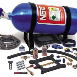 Quick Tech: 8 Tips for Properly Tuning Your Nitrous System