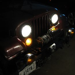Let There Be Light! How to Brighten Dim Headlamps on Older Vehicles