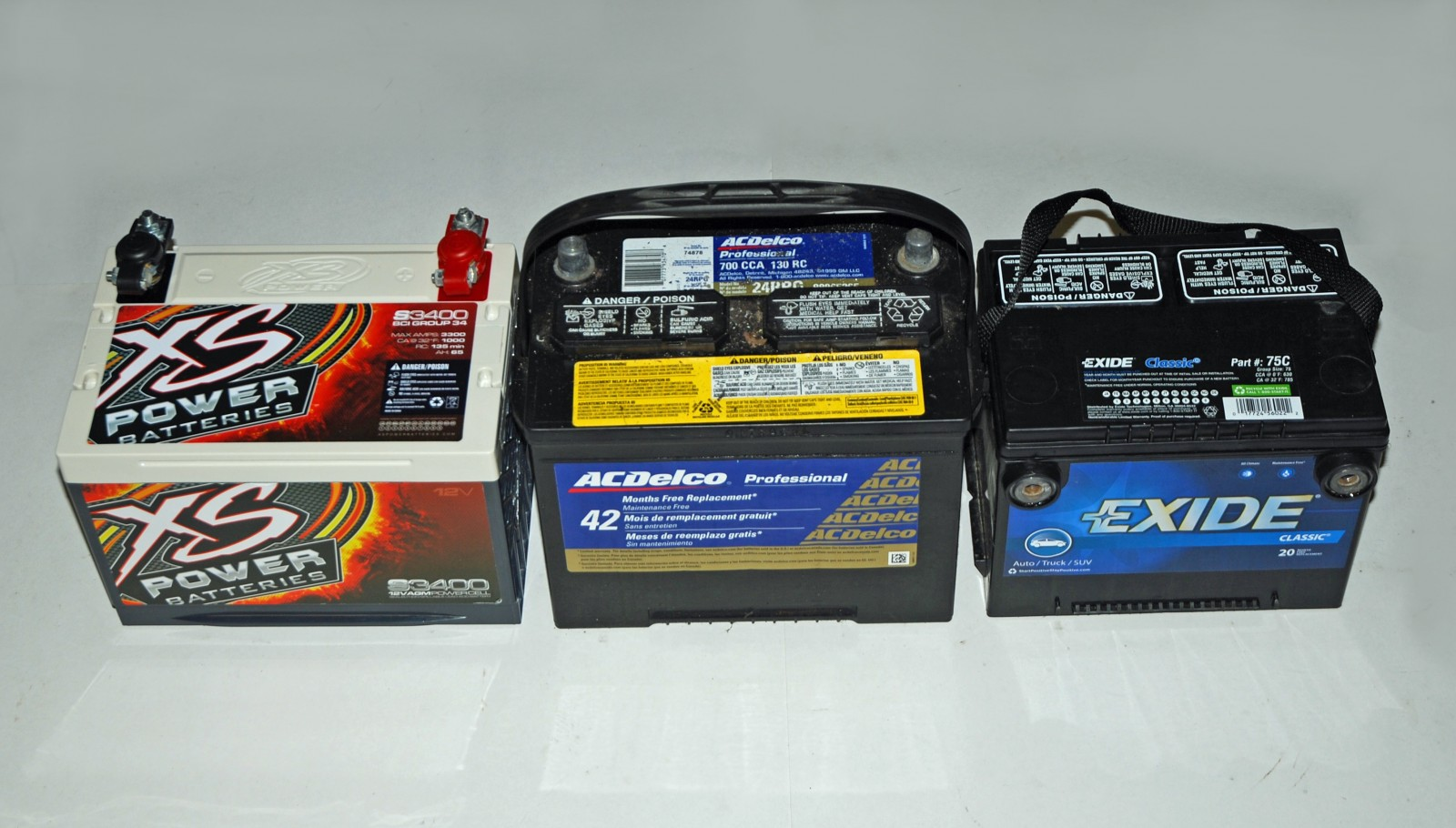 Battery 411 Everything You Need To Know About High Performance Automotive Short Circuit That May Cause A Recurring Dead Batt 2