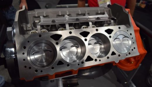 Stroker Math (Part 1): Looking at the Math Behind Popular Stroker Engine Combinations
