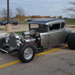 Lot Shots Find of the Week: 1930 Ford Model A