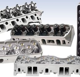 Monday Mailbag: The Importance of Matching Camshaft and Cylinder Head Size