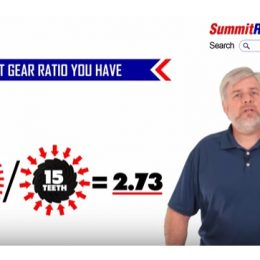 Video: Everything You Need to Know Before Your Ring and Pinion Swap