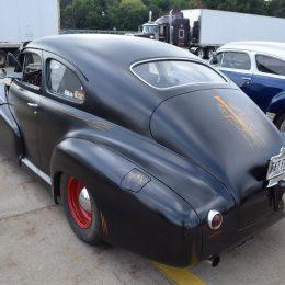 1948 Pontiac